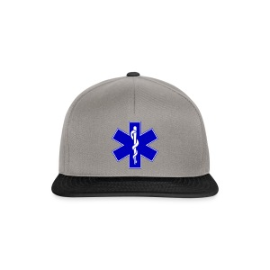 Cappello da baseball star of life - Snapback Cap
