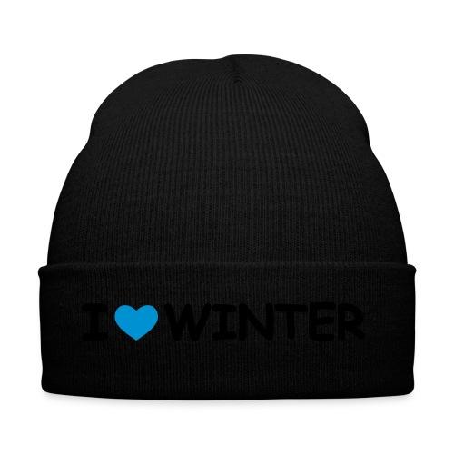 I Love Winter Vinterlue! - Vinterlue