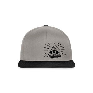BE AWARE - Snapback Cap