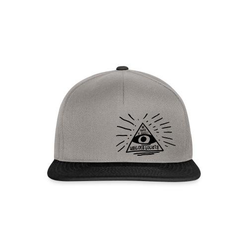 BE AWARE - Snapback Cap
