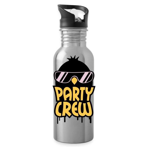 Party Vannflaske - Drikkeflaske