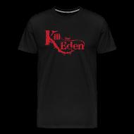T-Shirts ~ Men's Premium T-Shirt ~ New Logo T