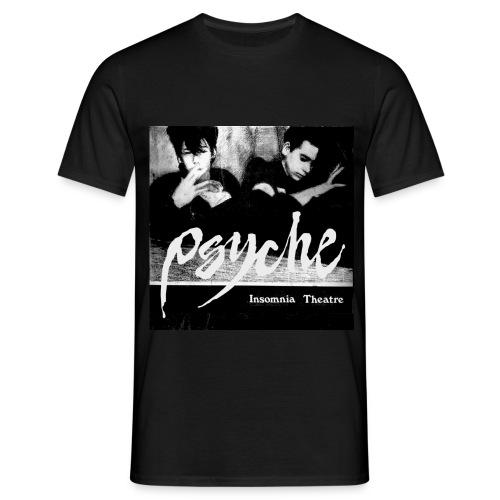 Insomnia Theatre (30th anniversary) - Men's T-Shirt