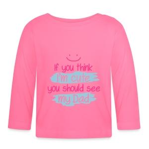 Cute Rompertje - T-shirt