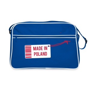Made in Poland (Bag) - Retro Bag