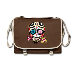 Crazy Skull (bag) - Shoulder Bag