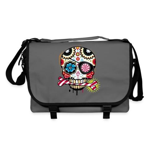 Crazy Skull (bag) - Shoulder Bag