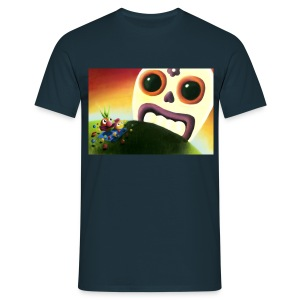 Pedro Frutorious Mens Tee - Men's T-Shirt