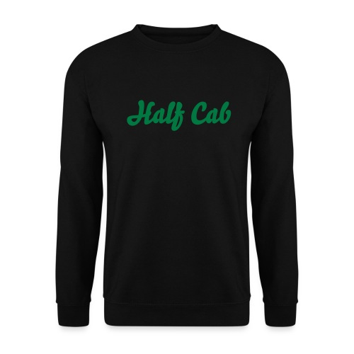Half Cab Sweater - Men's Sweatshirt