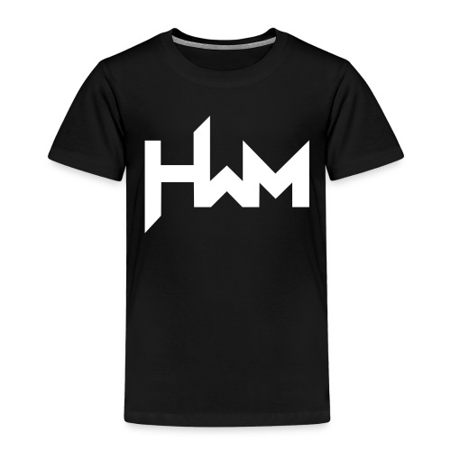 HWM Kids T-shirt - Kinderen Premium T-shirt