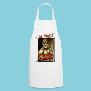 Cooking Apron Muscle man - Cooking Apron