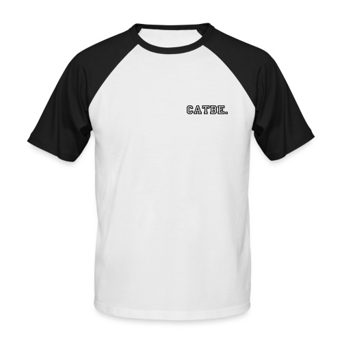 CATBE Baseball Top - Men's Baseball T-Shirt
