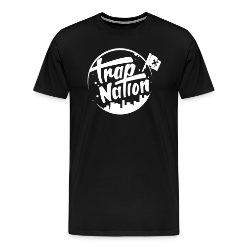 Trap Nation Original Tee - Men's Premium T-Shirt