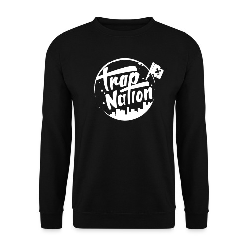 Trap Nation Original Crewneck - Men's Sweatshirt