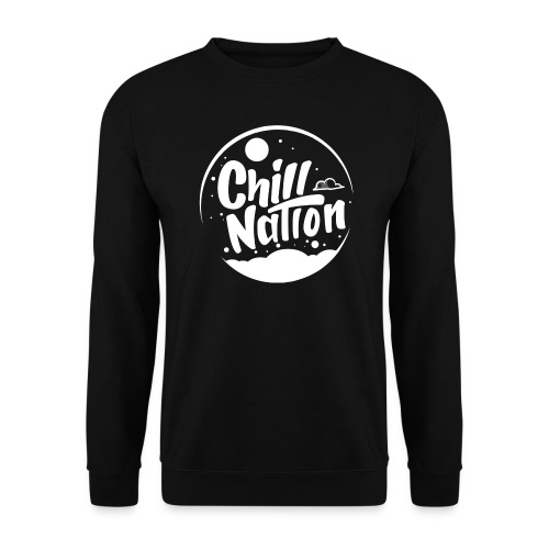 Chill Nation Original Crewneck - Men's Sweatshirt