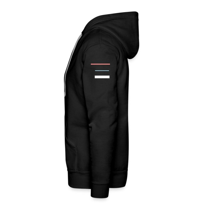 Fittoride hoodie