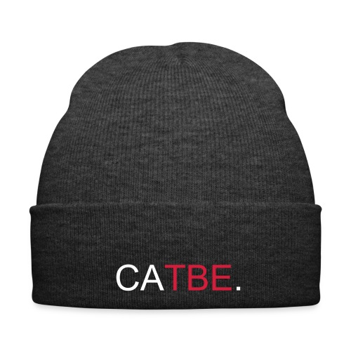 CATBE Beanie - Winter Hat