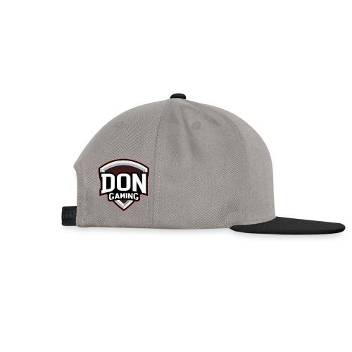 Official Cap - Snapback Cap