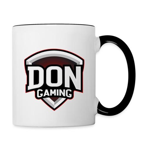 Official Mug - Contrasting Mug
