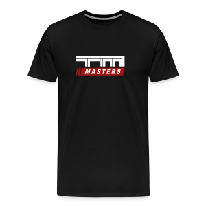 TMM Dark - Men's Premium T-Shirt