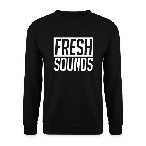 FreshSounds Hoodie - Männer Pullover