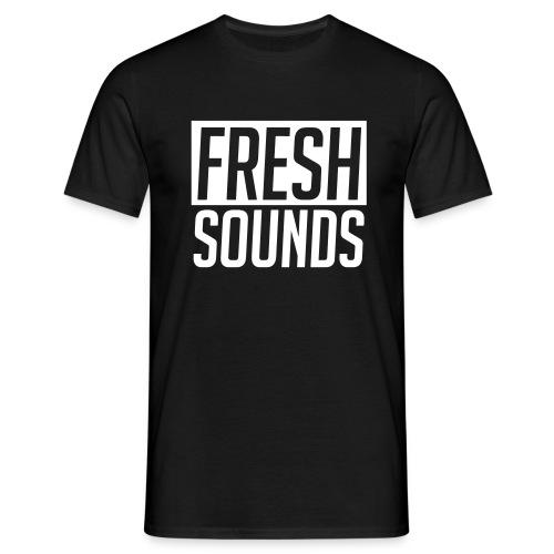 FreshSounds T-Shirt - Männer T-Shirt
