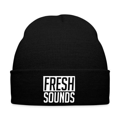 FreshSounds Mütze - Wintermütze