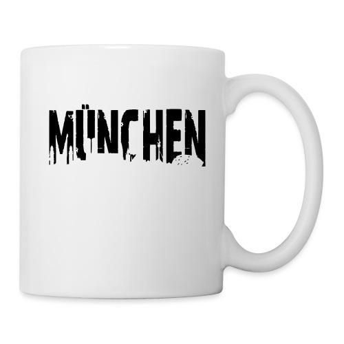 Tasse -  München - Tasse