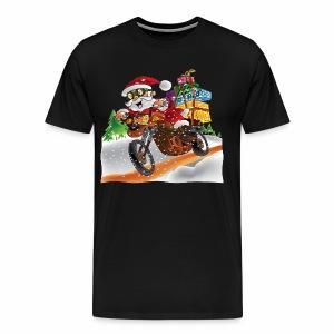 Ho Ho Ho - Men's Premium T-Shirt