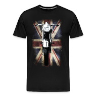 T-Shirts ~ Men's Premium T-Shirt ~ Vintage