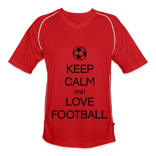 Camisa Fútbol - Camiseta de fútbol hombre