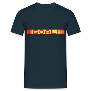 Goal! - Men's T-Shirt