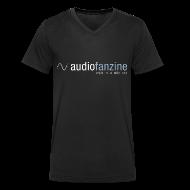 Tee shirts ~ Tee shirt Homme col V ~ Audiofanzine (Man)
