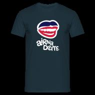 Tee shirts ~ Tee shirt Homme ~ T-Shirt Homme - Bouche