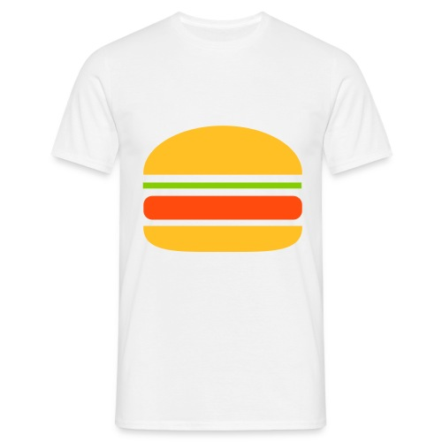 T-shirt Sandwich limited edition - T-shirt Homme