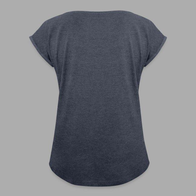Pixel Splash Shirt - Digitaldruck