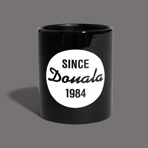 Douala Coffee Cup für Technojünger - Tasse einfarbig