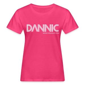 Dannic Shirt (Women) - Women's Organic T-shirt