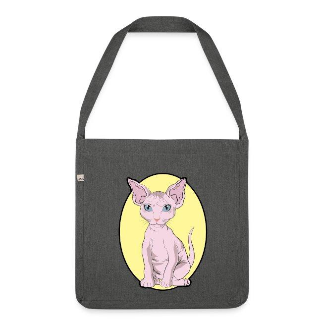 Sphynx bag