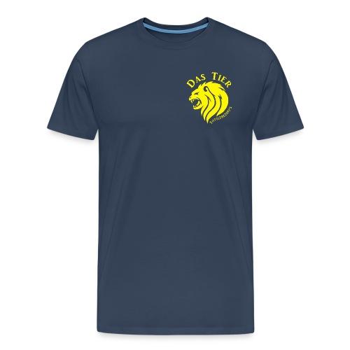 Einfach tierisch! - Männer Premium T-Shirt