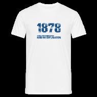 T-Shirts ~ Men's T-Shirt ~ Acronym Collection: 1878