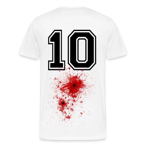 Becarful  - Men's Premium T-Shirt