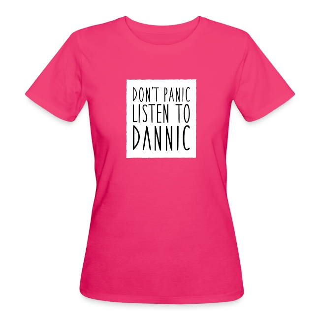 Shirt Dannic (Women)