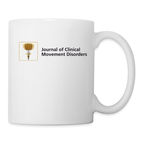 Journal of Clinical Movement Disorders - Mug