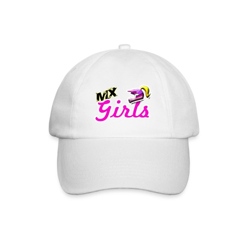 Berretto MX GIRLS - Cappello con visiera