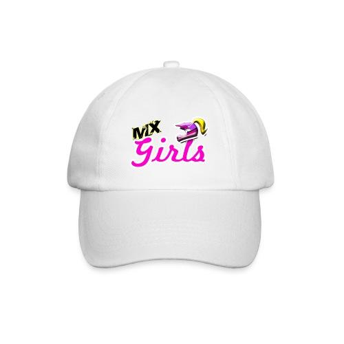 Berretto MX GIRLS - Cappello con visiera