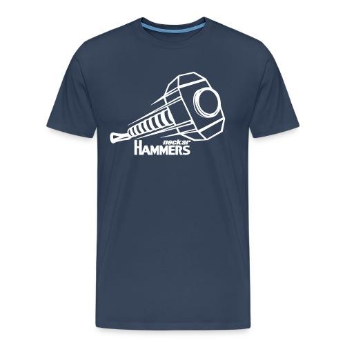 Emblem Shirt - Männer Premium T-Shirt