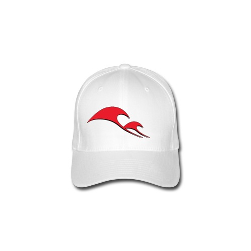 Cappellino flex - Cappello con visiera Flexfit