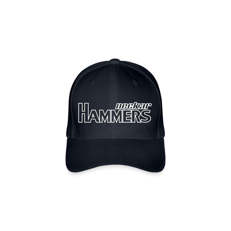 Hammers Cap (Outlined) - Flexfit Baseballkappe