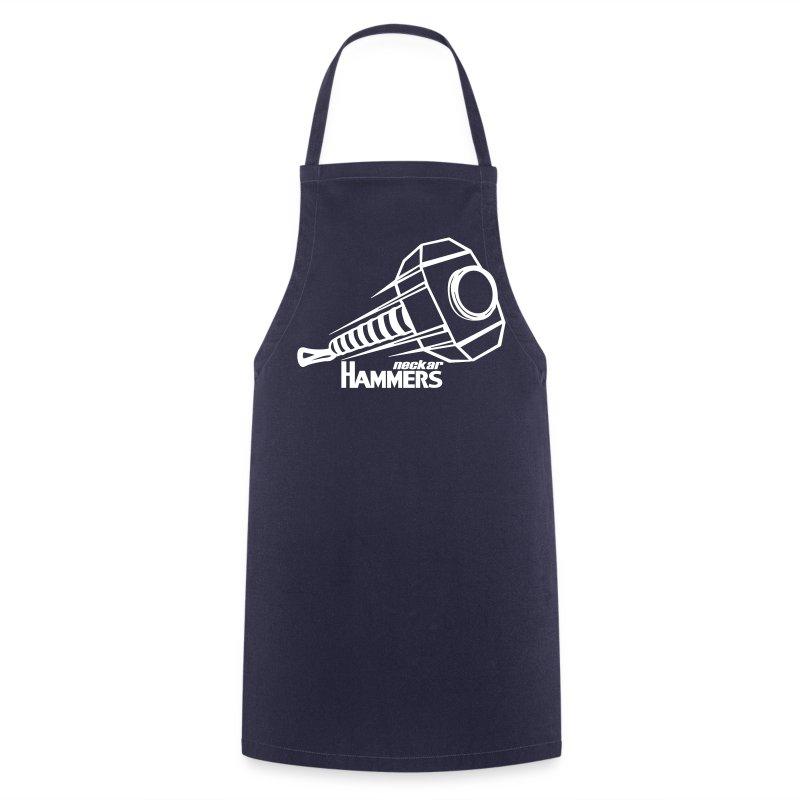 Emblem BBQ-Kochschürze - Kochschürze